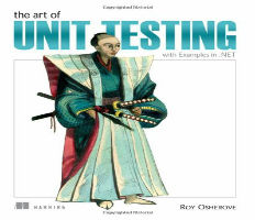 Discover the Art of Unit Testing - FREE Chapter