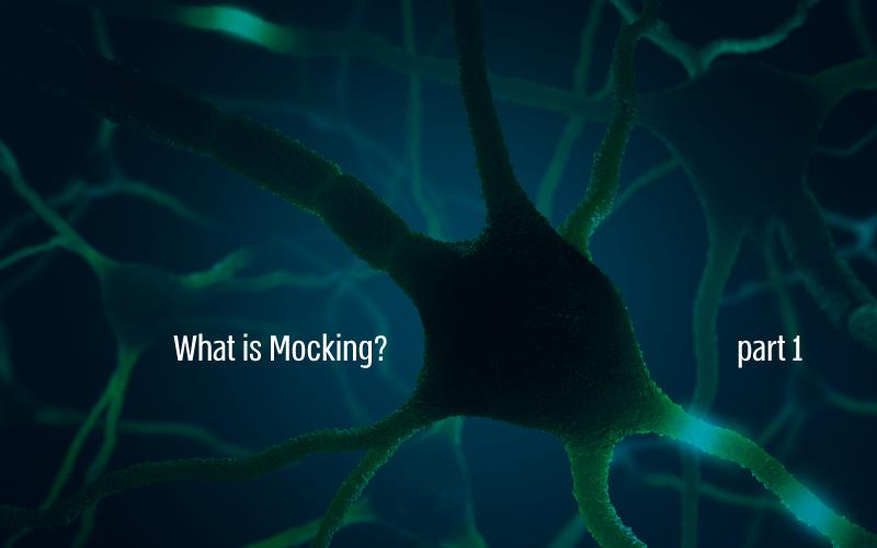 mock, mocking, modultest, unit test,