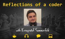 Interview, insights, coder, programmer, c++